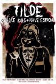 tilde nave espacial smoke idols bilbao