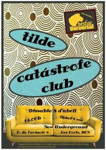 Cartel Tilde New Underground